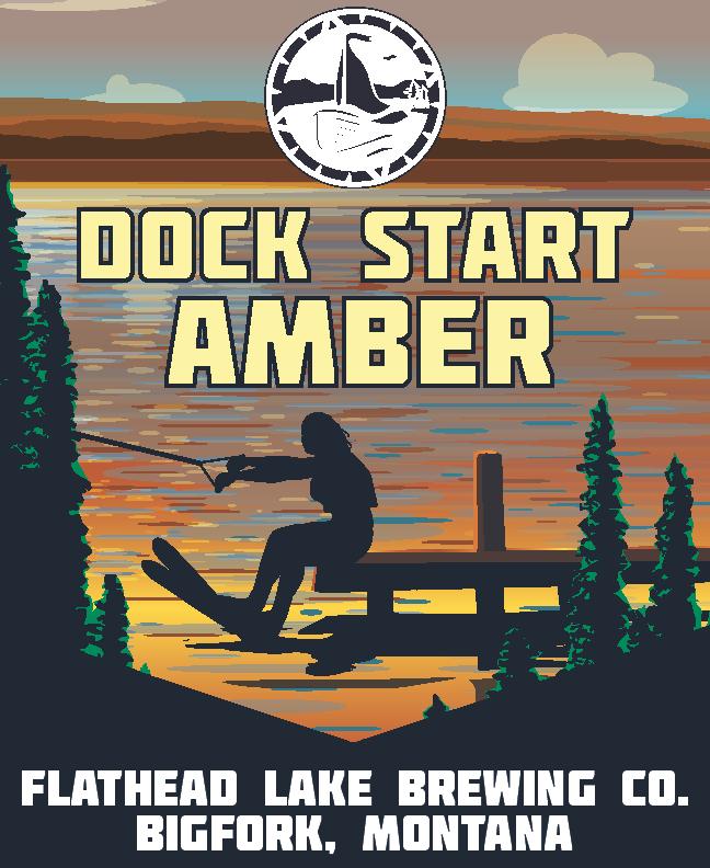 dock start amber